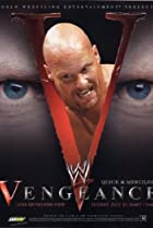 Image of WWE Vengeance