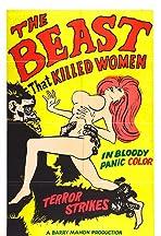 The Beast That Killed Women