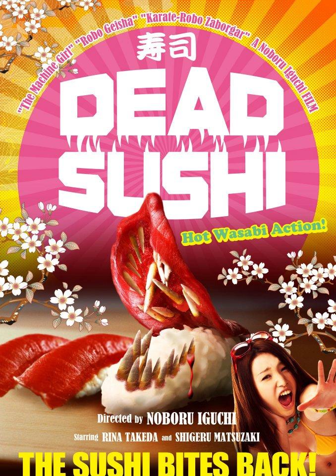 image Deddo sushi Watch Full Movie Free Online