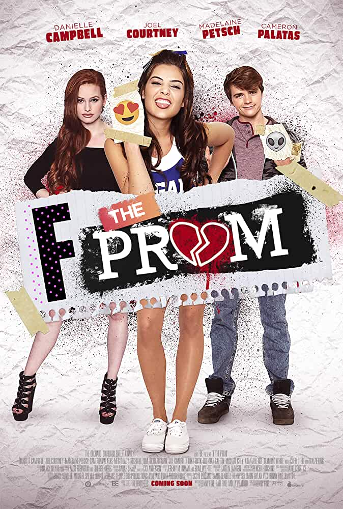 F the Prom 2017 English 480p Web-DL full movie watch online freee download at movies365.ws