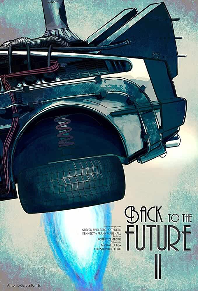 Back to the Future Part II 1989 Dual Audio Hindi 720p BluRay full movie watch online freee download at movies365.cc