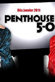 Penthouse 5-0 Poster