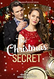 The Christmas Secret TV Movie 2014  IMDb