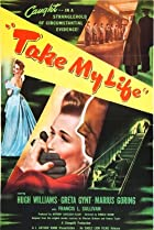 Image of Take My Life