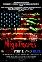 Image of Nightmares in Red, White and Blue: The Evolution of the American Horror Film