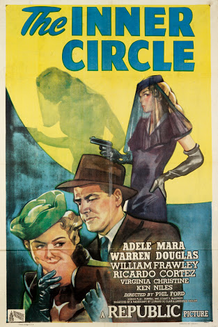 image The Inner Circle Watch Full Movie Free Online