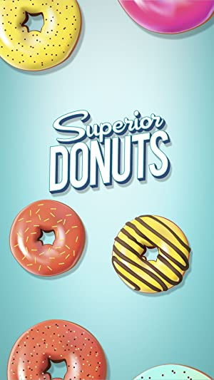 Poster Superior Donuts