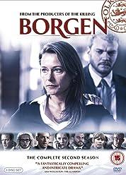 Borgen - Season 2 (2011) poster