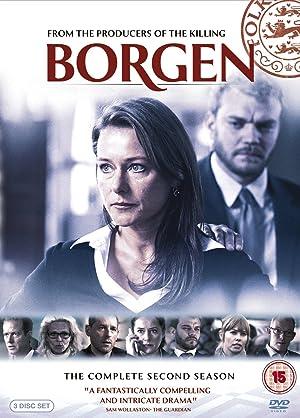 Picture of Borgen