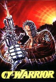 Cyborg - Il guerriero d'acciaio Poster