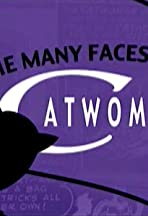 The Many Faces of Catwoman