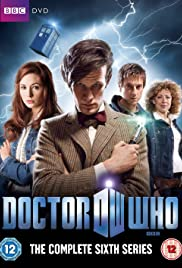 Night and the Doctor Poster
