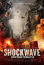 Shockwave Arma Letal Película Completa DVD [MEGA] [LATINO] 2017