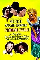 Image of Cardboard Cavalier