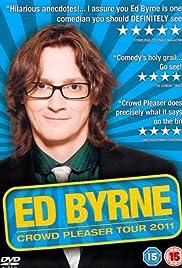 Ed Byrne: Crowd Pleaser Poster