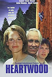 Heartwood (1998) Poster - Movie Forum, Cast, Reviews