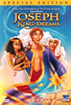 Primary image for Joseph: King of Dreams
