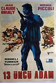 1 homme de trop(1967) Poster - Movie Forum, Cast, Reviews
