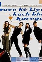 Image of Love Ke Liye Kuch Bhi Karega