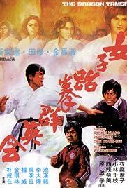 Nu zi tai quan qun ying hui Poster
