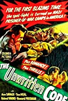 The Unwritten Code (1944) Poster