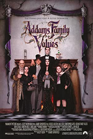 A Família Addams 2 Dublado HD 720p