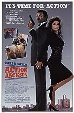 Action Jackson(1988)