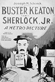 Sherlock Jr. (1924) Poster - Movie Forum, Cast, Reviews