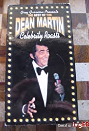 The Best of the Dean Martin Celebrity Roasts(1998) Poster - Movie Forum, Cast, Reviews