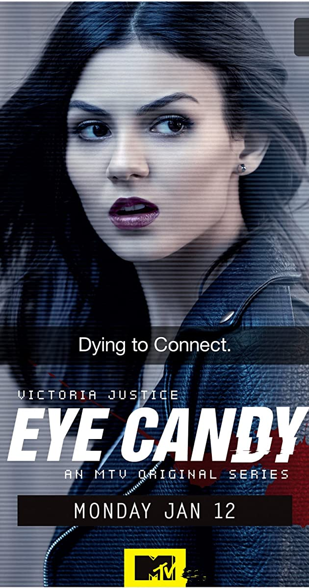 Eye Candy Nails Training: Eye Candy (TV Series 2015)