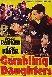 Gambling Daughters Poster
