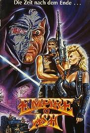 Empire of Ash(1988) Poster - Movie Forum, Cast, Reviews