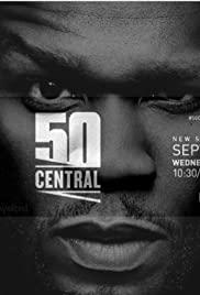 50 Central  Poster