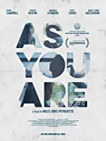 As You Are(2017)