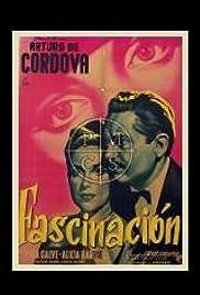 Fascinación Poster