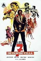 Image of Los 7 de Pancho Villa