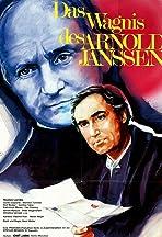 Das Wagnis des Arnold Janssen