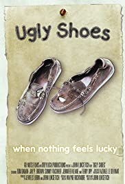 Ugly Shoes Poster