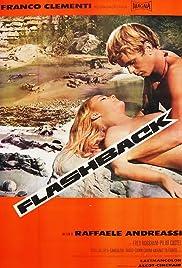 Flashback(1969) Poster - Movie Forum, Cast, Reviews