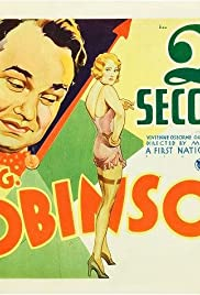 Two Seconds(1932) Poster - Movie Forum, Cast, Reviews