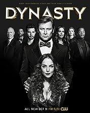 Dynasty - Season 2 poster