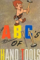 Image of The ABC of Hand Tools
