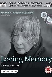 Loving Memory Poster