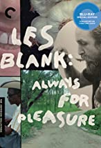 Primary image for An Appreciation of Les Blank by Werner Herzog