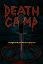 Primary image for Death Camp