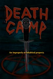 Death Camp Poster