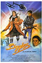 Image of Biggles: Adventures in Time