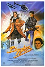 Primary image for Biggles: Adventures in Time
