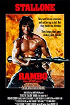 Image of Rambo: First Blood Part II