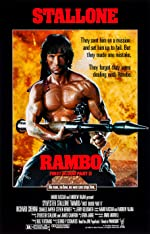 Rambo: First Blood Part II(1985)
